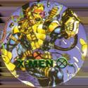 X-Men > White card Forge.