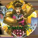 X-Men > White card Gambit.
