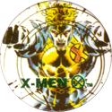 X-Men > White card Havok.