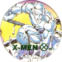 X-Men > White card Iceman.