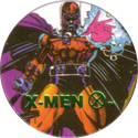 X-Men > White card Magneto.