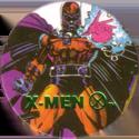 X-Men > White card Magneto.