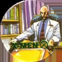 X-Men > White card Professor-Xavier.