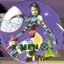 X-Men > White card Psylocke.
