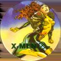 X-Men > White card Rogue.