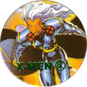 X-Men > White card Storm.