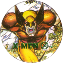 X-Men > White card Wolverine.