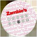 Zambie's Back.