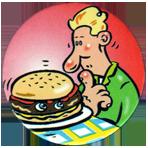 Zigs 134-Pet-burger.