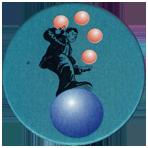 Zigs 143-Juggler.