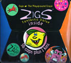 Zigs packets and cards Packet-2.