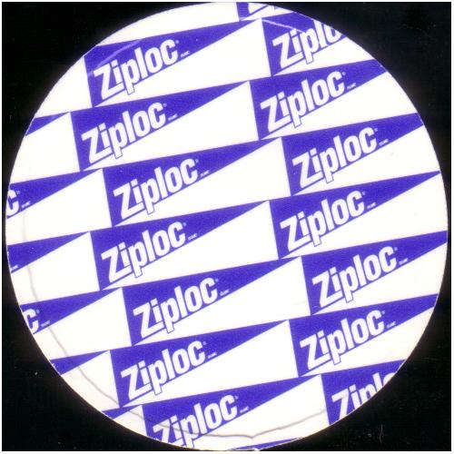 Ziploc Fingerman Fun Caps