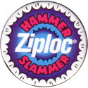 ZipLoc Fingerman Fun Caps Hammer-Slammer.