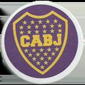 Panini Caps > Apertura 2006 001-Boca-Juniors.
