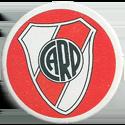 Panini Caps > Apertura 2006 002-River-Plate.