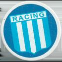 Panini Caps > Apertura 2006 004-Racing.