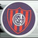 Panini Caps > Apertura 2006 005-San-Lorenzo.