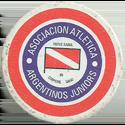 Panini Caps > Apertura 2006 007-Argentinos-Juniors.