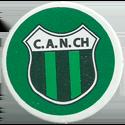 Panini Caps > Apertura 2006 018-Nueva-Chicago.