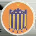Panini Caps > Apertura 2006 020-Rosario-Central.