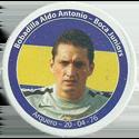 Panini Caps > Apertura 2006 021-Bobadilla-Aldo-Antonio---Boca-Juniors.