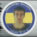 Panini Caps > Apertura 2006 026q-Palacio-Rodrigo---Boca-Juniors.
