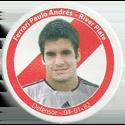Panini Caps > Apertura 2006 028q-Ferrari-Paulo-Andrés---River-Plate.