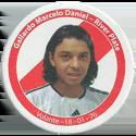 Panini Caps > Apertura 2006 031q-Gallardo-Marcelo-Daniel---River-Plate.