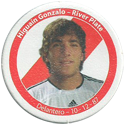 Panini Caps > Apertura 2006 032q-Higuaín-Gonzalo---River-Plate.
