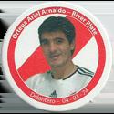 Panini Caps > Apertura 2006 034q-Ortega-Ariel-Arnaldo---River-Plate.