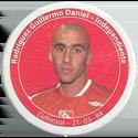 Panini Caps > Apertura 2006 037q-Rodriguez-Guillermo-Daniel---Independiente.