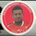 Panini Caps > Apertura 2006 039q-Díaz-Rodrigo-Ezequiel---Independiente.