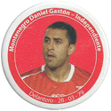 Panini Caps > Apertura 2006 040q-Montenegro-Daniel-Gastón---Independiente.