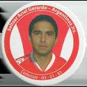 Panini Caps > Apertura 2006 042q-Seltzer-Ariel-Gerardo---Argentinos-Jrs..