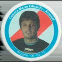Panini Caps > Apertura 2006 068-Cuenca-Mario-Eduardo---Arsenal.