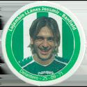 Panini Caps > Apertura 2006 077-Lujambio-LLanes-Josemir---Banfield.