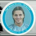 Panini Caps > Apertura 2006 081-Gigli-Matías-Nicolás---Belgrano.