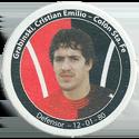 Panini Caps > Apertura 2006 084-Grabinski,-Cristian-Emilio---Colón-Sta.-Fe.