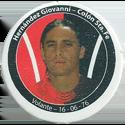 Panini Caps > Apertura 2006 085-Hernández-Giovanni---Colón-Sta.-Fe.