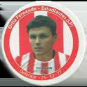 Panini Caps > Apertura 2006 088q-Ortíz-Fernando---Estudiantes-(LP).