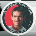 Panini Caps > Apertura 2006 090q-Villar-Justo-Wilmar---Newell's-Old-Boys.