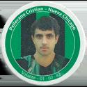 Panini Caps > Apertura 2006 120-Pellerano-Cristian---Nueva-Chicago.