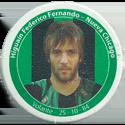 Panini Caps > Apertura 2006 121-Higuaín-Federico-Fernando---Nueva-Chicago.
