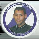 Panini Caps > Apertura 2006 123-Ramírez-José-Fabián---Quilmes.