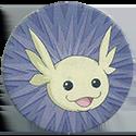 Panini Caps > Digimon 02-Upamon.