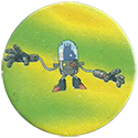 Panini Caps > Digimon 04-Datamon.