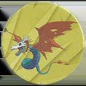 Panini Caps > Digimon 08-Airdramon.