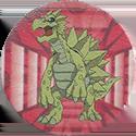 Panini Caps > Digimon 14-Tortomon.
