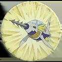 Panini Caps > Digimon 20-Submarimon.