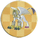 Panini Caps > Digimon 28-Nefertimon.